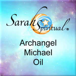 Archangel Michael Oil