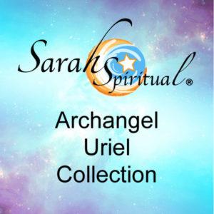 Archangel Uriel Collection