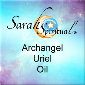 Archangel Uriel Oil
