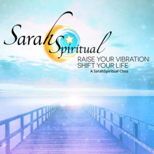 Raise Your Vibration: Shift Your Life Class Download