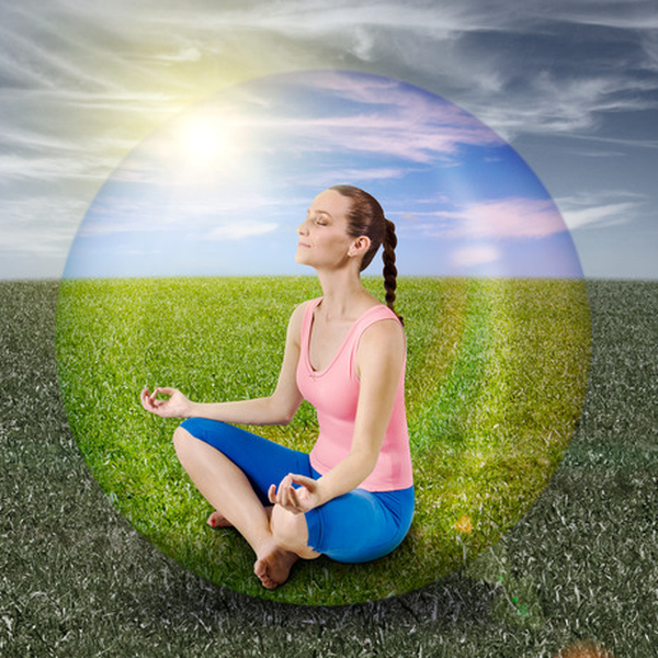 Psychic & Spiritual Cleansing & Protection Class