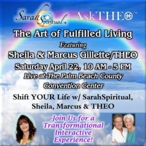 The Art of Fulfilled Living Event