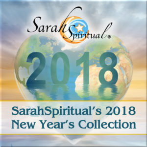 SarahSpiritual's 2018 New Year's Collection