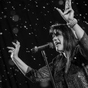 SarahSpiritual SIngs at WinterFest