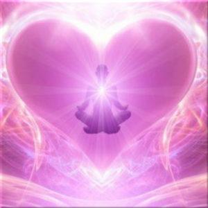 Self-Love Healing Service and Meditation
