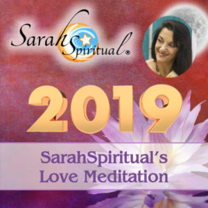 SarahSpiritual Love Meditation