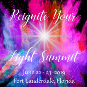 Reignite Your Light Summit
