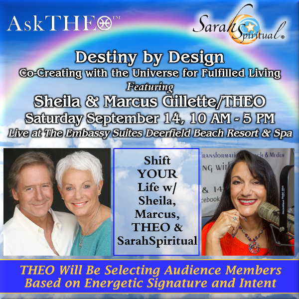 Join Us for Destiny by Design!