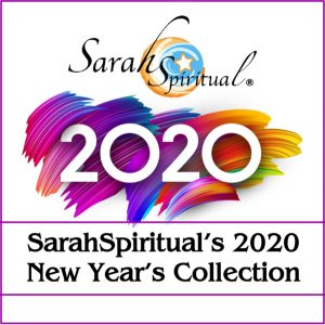 SarahSpiritual's 2020 New Year's Collection