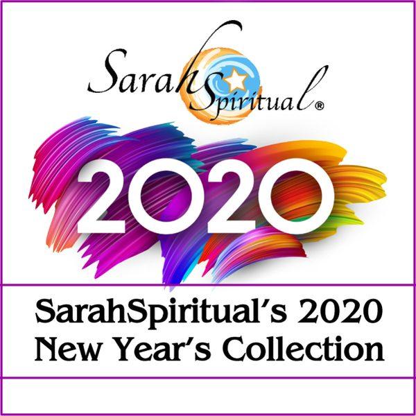SarahSpiritual's 2020 New Year's Collection