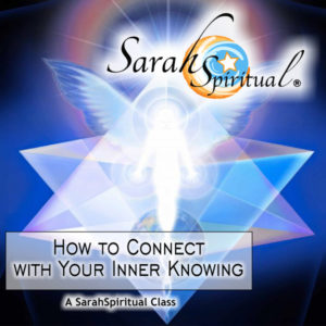 How to Connect to Your Inner Knowing